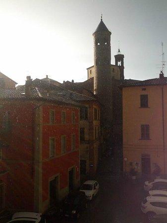Residenza Antica Canonica: esterno