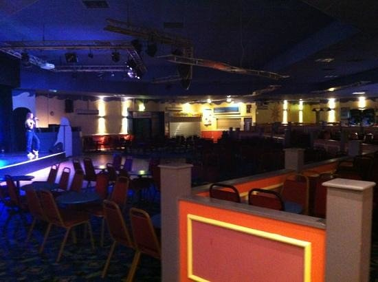 Parkdean Resorts - Torquay Holiday Park: The Broadway Venue