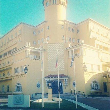 Grande Hotel de Luso: Hotel do Luso