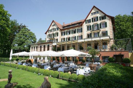 Sorell Hotel Zurichberg