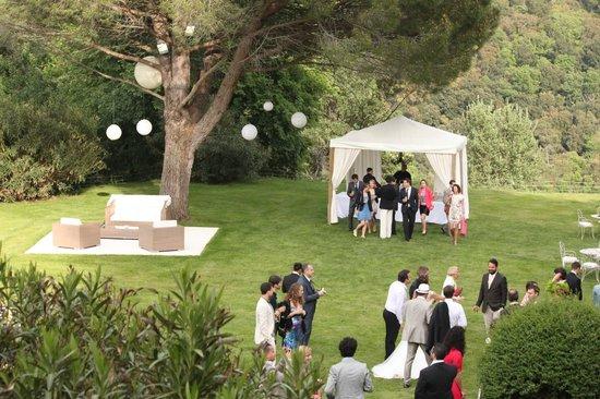 auberge des adrets parc - Auberge Des Adrets Mariage
