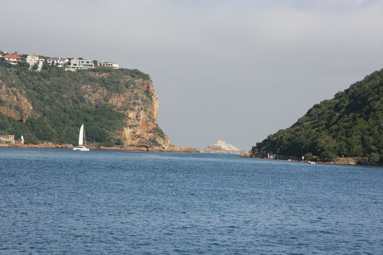 The 'Heads' Knysna