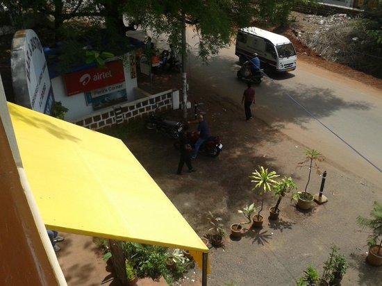 Bardays Inn: Ajit-la capo!