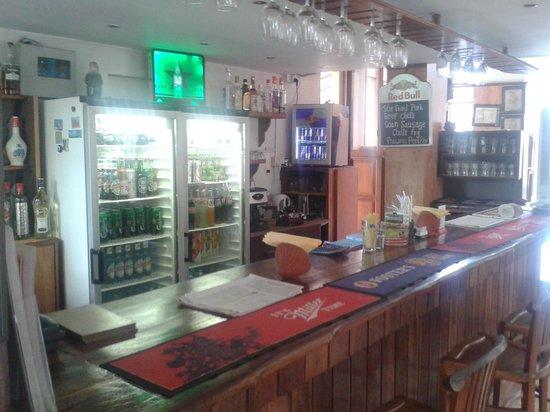 Bardays Inn: Ratatouille the bistro!!!