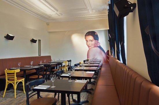Mamacita luxembourg 9 rue des bains restaurant avis num ro de t l phone photos tripadvisor - Restaurant rue des bains luxembourg ...