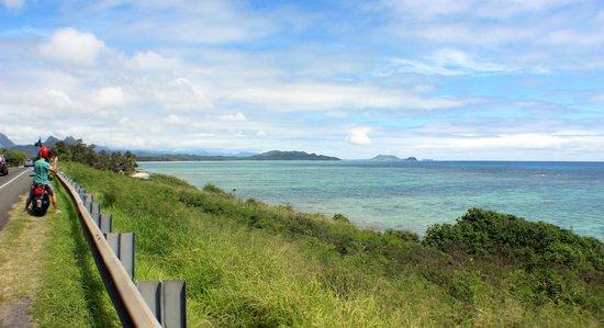 Na Mokulua Hawaii: Picture Of Hawaiian Style Rentals & Sales