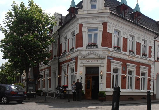 Haus Thoeren Hotel