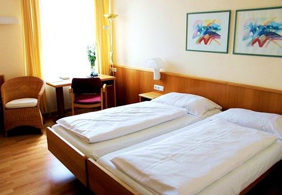 Photo of Bed & Breakfast Airport Schwechat