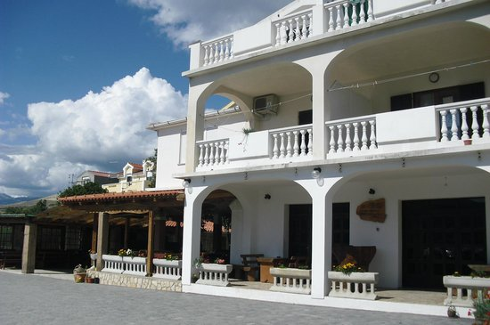 Apart Hotel Frane