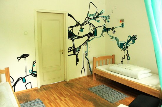 Pogo Hostel: Twin bed private room