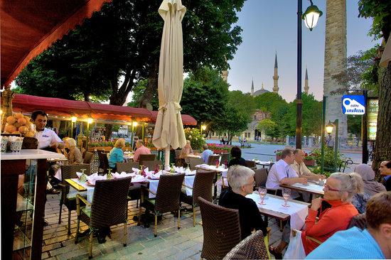Alzer Hotel Istanbul Tripadvisor