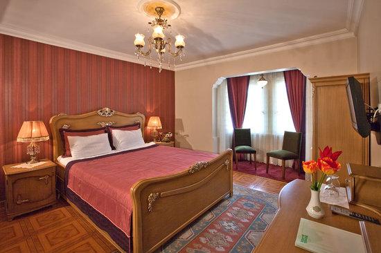 Alzer Hotel: Standard room
