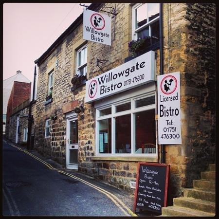 Willowgate Bistro