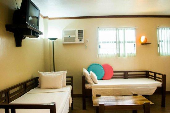 Bahay Ni Tuding Inn: Family Extrabed