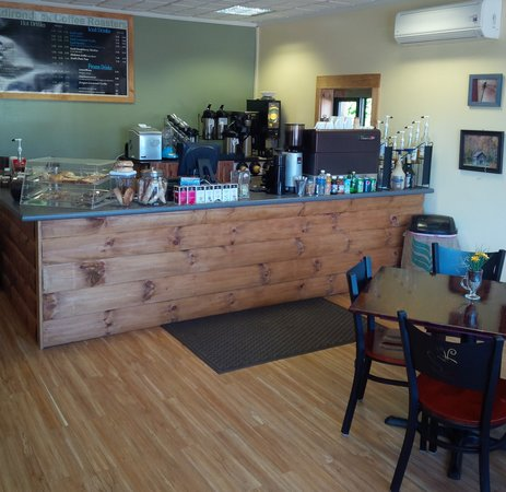 Adirondack Coffee Roasters