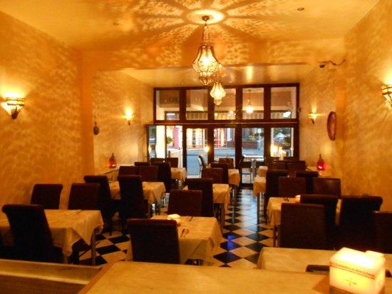 Byo Restaurant Manchester