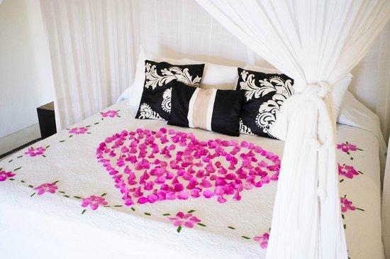 Tentaciones Hotel: Bedroom