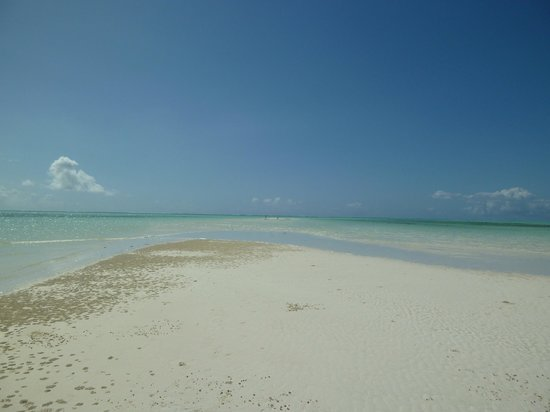 Coral Rock Zanzibar: Paradise