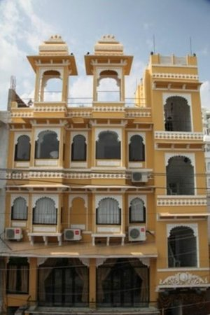 Photo of Hotel Mandiram Palace Udaipur
