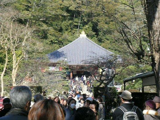 Kiyoshikojin Seichoji