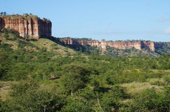 Chiredzi, Zimbabue: Toujours Chilifo