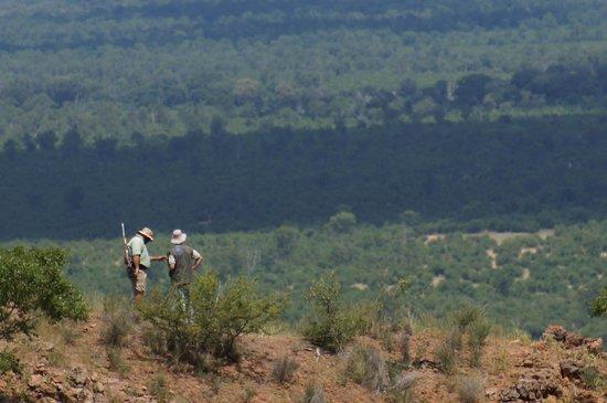 Chiredzi, Zimbabue: Et encore Chilifo