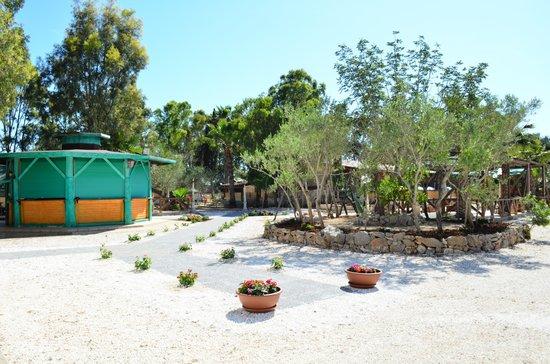 Giardini Sausari