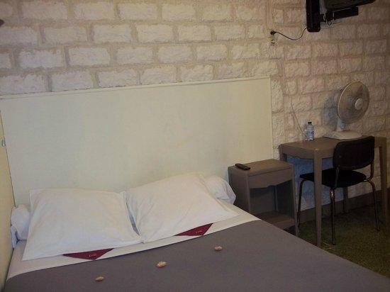 Hotel Cardabella : Chambre 5