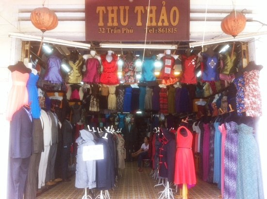 Thu Thao Cloth Shop