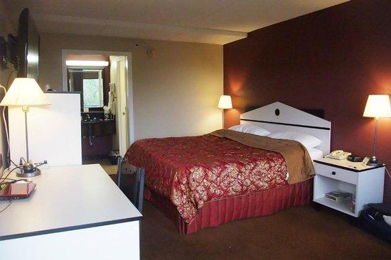 The Hotel Blue照片