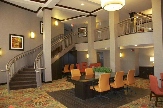 Welk Resort Branson : Lower Lobby