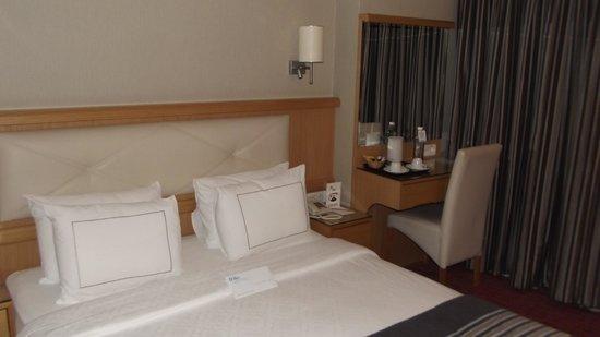 Erboy Hotel: Chambre