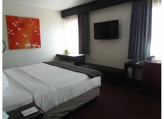 Harrah S Ak Chin Room