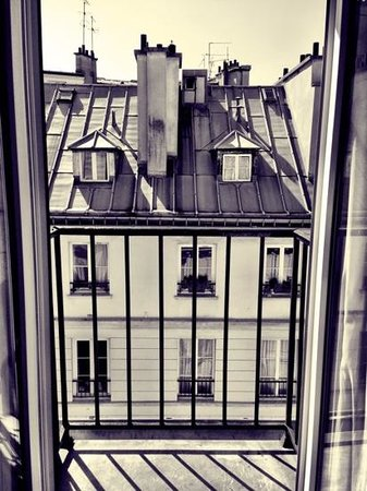 Grand Hotel des Balcons Photo