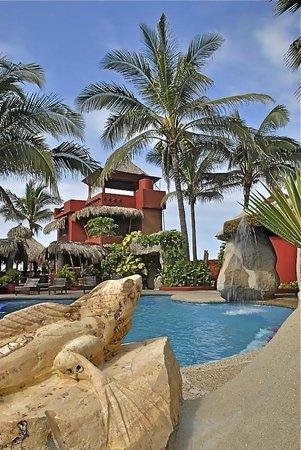 Villa Bahia Ancha
