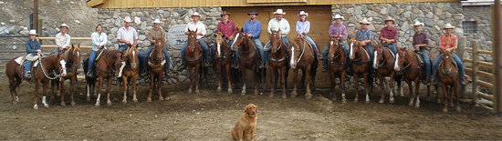 Hell's A-Roarin' Outfitters : getlstd_property_photo