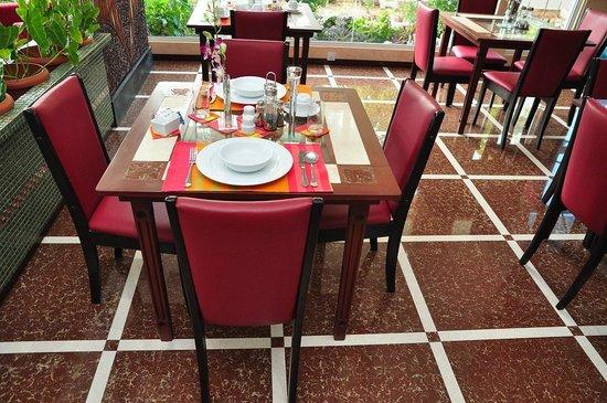 IL Cucciolo Restaurant & Cafe