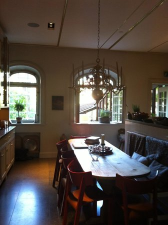Ett Hem: Kitchen
