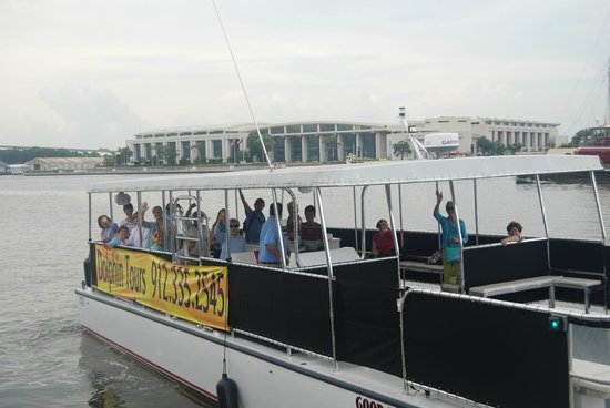 Good Times Charters: Beginning of Good Times