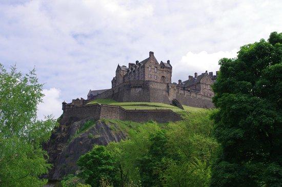 James Christie Photography - Edinburgh Photography Tours Limited: Edinburgh Castle