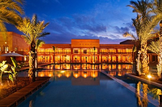 Hotel Du Golf  98    U03361 U03361 U03366 U0336  - Updated 2017 Prices  U0026 Reviews - Marrakech  Morocco