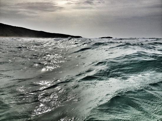 Brava Beach : Add a caption