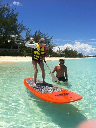 Cayman Stand Up Paddle Co