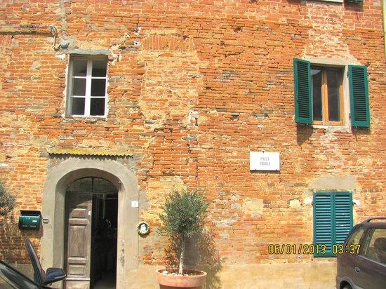 Gioiella, Italie : Villa Gioella