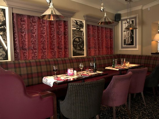 Horse and Hound Restaurant: Murphy's Bar and Bistro