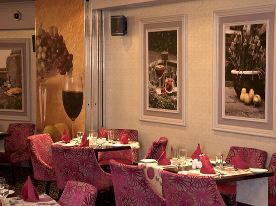 Horse and Hound Restaurant: Our Restaurant