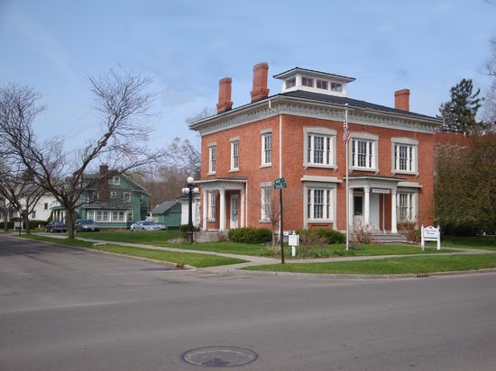 Yates County History Center