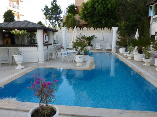 Conny's Hotel : The Pool