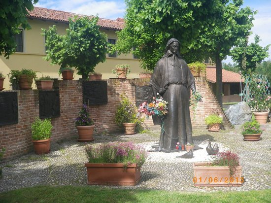 ‪Colle Santuario Don Bosco‬
