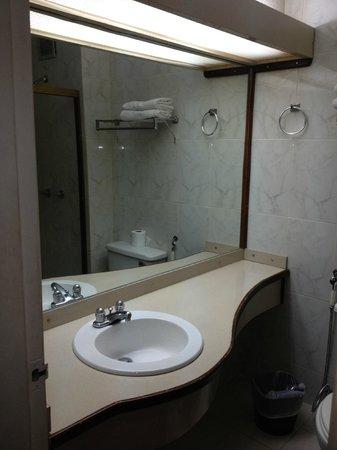 Hotel Italo: Room 526